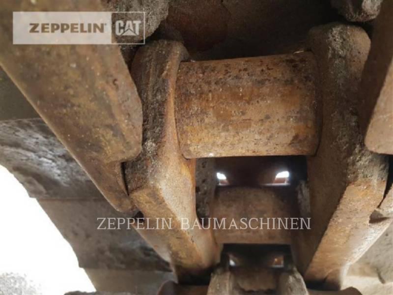 CATERPILLAR KETTENDOZER D6TLGPVP equipment  photo 14