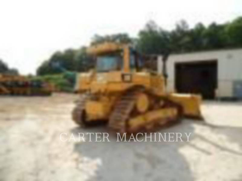 CATERPILLAR TRACTOR DE CADENAS PARA MINERÍA D6TXW VPAT equipment  photo 2