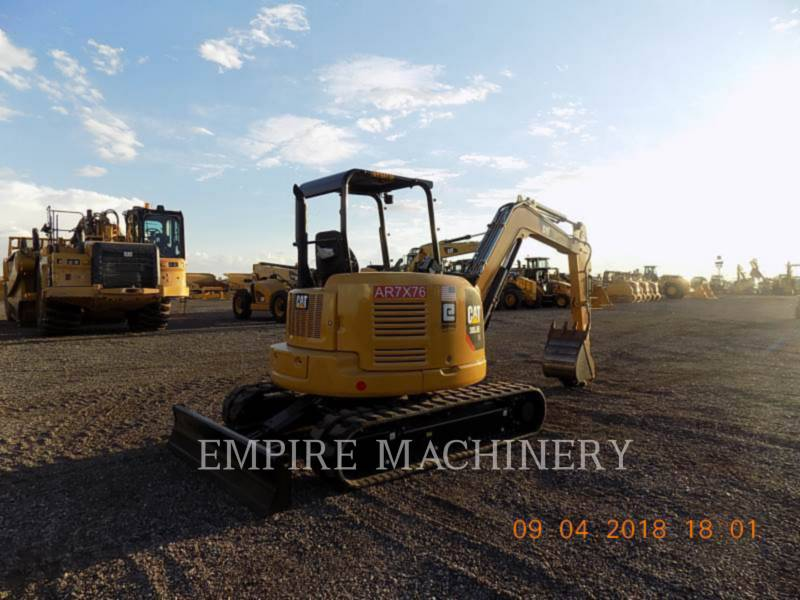CATERPILLAR KOPARKI GĄSIENICOWE 305.5E2CR equipment  photo 2