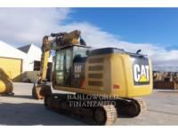 CATERPILLAR TRACK EXCAVATORS 323E equipment  photo 1