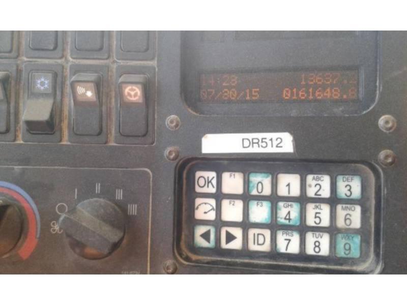 CATERPILLAR MINING OFF HIGHWAY TRUCK 777DLRC equipment  photo 6