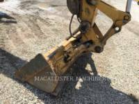 CATERPILLAR WHEEL EXCAVATORS M316D equipment  photo 16