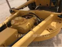 CATERPILLAR MOTOR GRADERS 12M2 equipment  photo 16