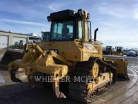 CATERPILLAR TRATORES DE ESTEIRAS D6N XL ARO equipment  photo 3