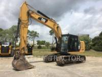 CATERPILLAR EXCAVADORAS DE CADENAS 318EL equipment  photo 1