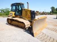 Caterpillar TRACTOARE CU ŞENILE D6K2 CBLGP equipment  photo 6