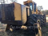 TIGERCAT HOLZLADER 726B equipment  photo 4