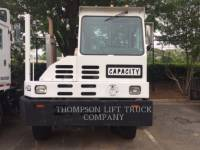 CAPACITY YARD JOCKEY OFF HIGHWAY TRUCKS TJ5000 equipment  photo 2