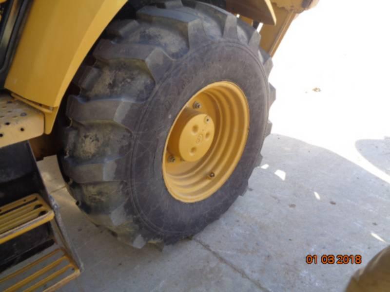 CATERPILLAR バックホーローダ 420F2IT equipment  photo 9