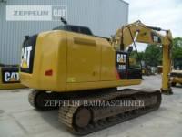 CATERPILLAR KOPARKI GĄSIENICOWE 323EL equipment  photo 3
