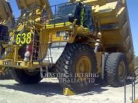 CATERPILLAR OFF HIGHWAY TRUCKS 785D equipment  photo 2