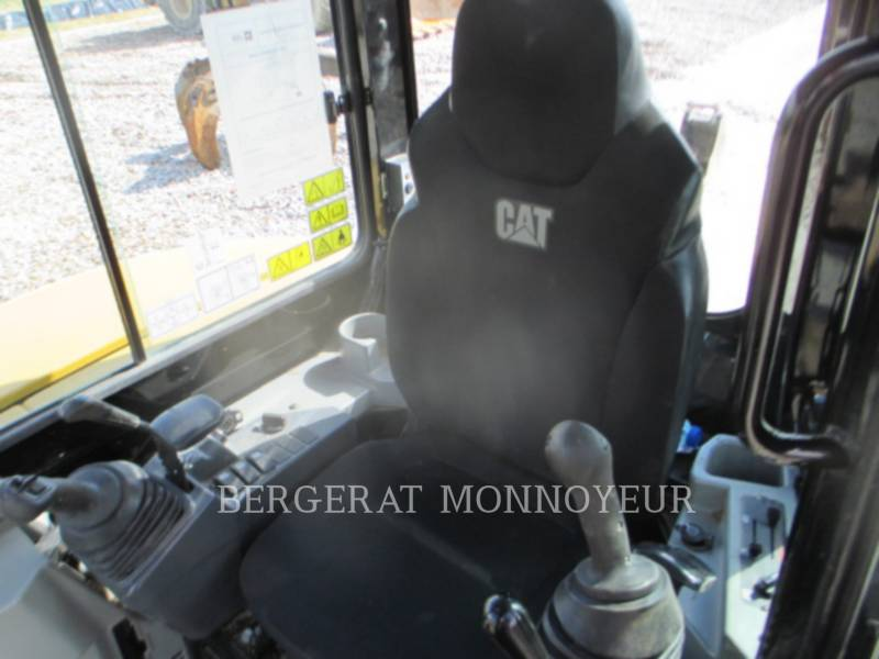 CATERPILLAR KETTEN-HYDRAULIKBAGGER 305ECR equipment  photo 12