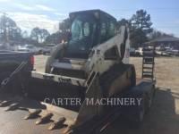 Equipment photo BOBCAT BOB T190 SKID STEER LOADERS 1