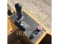 CATERPILLAR EINZELVIBRATIONSWALZE, BANDAGE CP323C equipment  photo 11