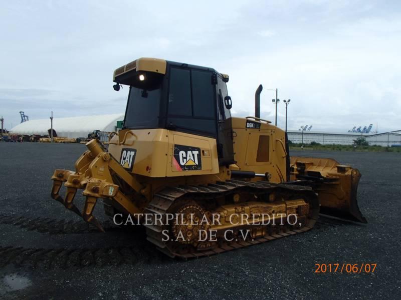 CATERPILLAR TRACTORES DE CADENAS D6K2 equipment  photo 5