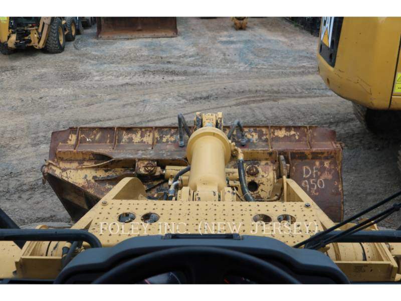 CATERPILLAR WHEEL LOADERS/INTEGRATED TOOLCARRIERS 950H equipment  photo 15