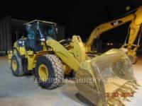 CATERPILLAR CHARGEURS SUR PNEUS/CHARGEURS INDUSTRIELS 950M equipment  photo 1