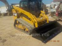 Caterpillar ÎNCĂRCĂTOARE PENTRU TEREN ACCIDENTAT 289D equipment  photo 1