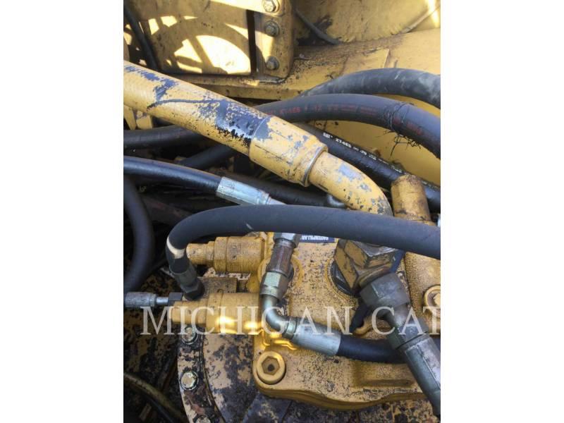 CATERPILLAR TRACK EXCAVATORS 330L equipment  photo 20