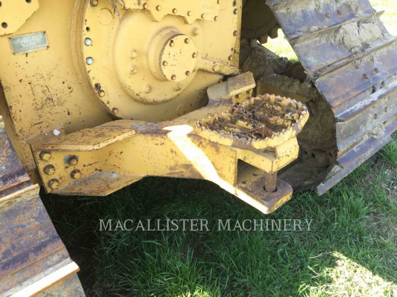 CATERPILLAR TRACK TYPE TRACTORS D5HLGP equipment  photo 7