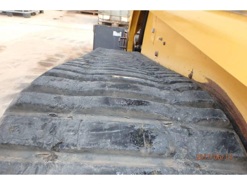CATERPILLAR CARREGADEIRAS TODO TERRENO 247B3 equipment  photo 12