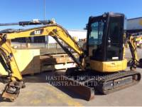 Equipment photo CATERPILLAR 304E2CR PELLES SUR CHAINES 1
