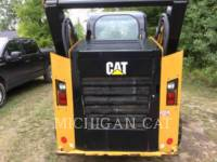 CATERPILLAR CHARGEURS COMPACTS RIGIDES 262D equipment  photo 18