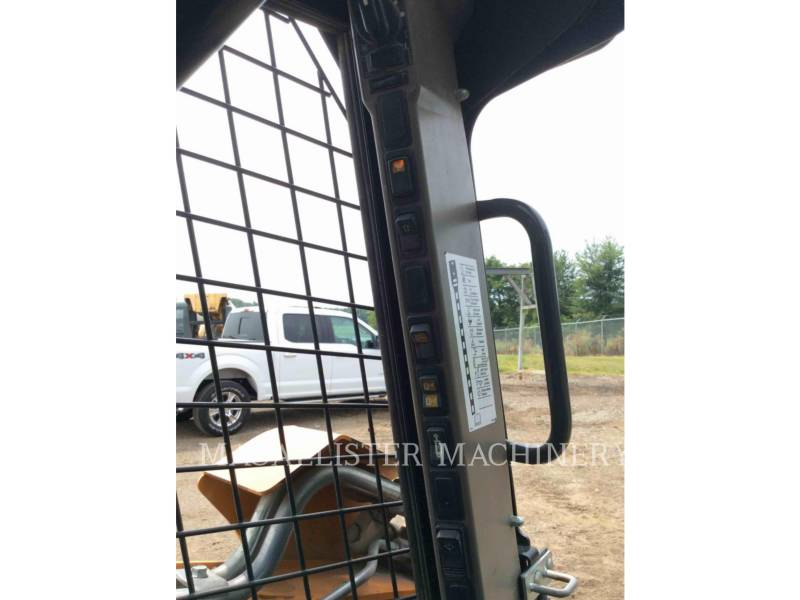 CASE SKID STEER LOADERS SR250 equipment  photo 18