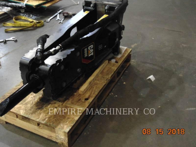 CATERPILLAR MARTELO H80E 420 equipment  photo 4