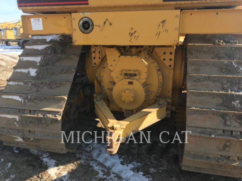 CATERPILLAR TRACK TYPE TRACTORS D6R equipment  photo 10
