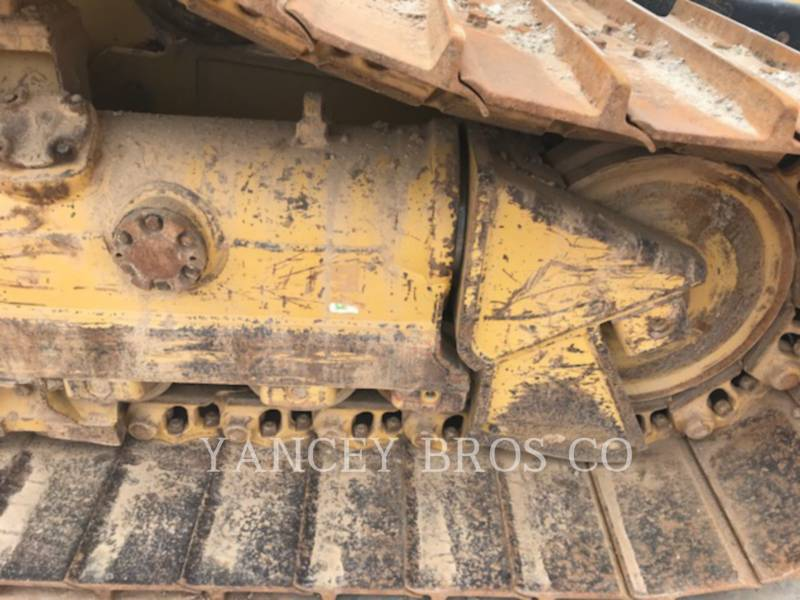 CATERPILLAR TRACTORES DE CADENAS D6N LGP equipment  photo 11