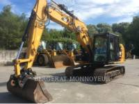 Equipment photo CATERPILLAR 312EL ESCAVATORI CINGOLATI 1