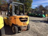 JUNGHEINRICH MONTACARGAS DFG545S equipment  photo 3