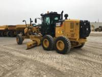 CATERPILLAR MOTOR GRADERS 160M3AWD equipment  photo 4