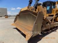 CATERPILLAR TRACTOREN OP RUPSBANDEN D8T equipment  photo 4