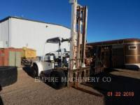 HYSTER LIFT - BOOM FORKLIFT equipment  photo 2