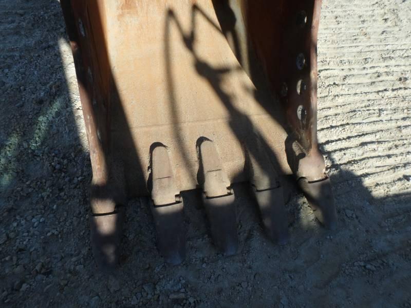 CATERPILLAR TRACK EXCAVATORS 323FL equipment  photo 14