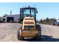 CATERPILLAR VIBRATORY SINGLE DRUM SMOOTH CS56 equipment  photo 8