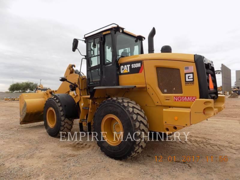 CATERPILLAR RADLADER/INDUSTRIE-RADLADER 930M equipment  photo 3