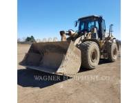 CATERPILLAR RADLADER/INDUSTRIE-RADLADER 972H equipment  photo 1