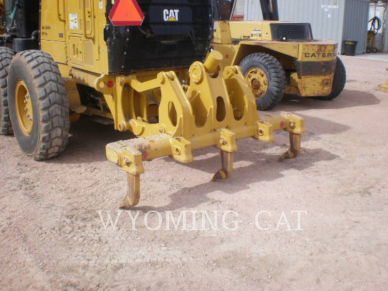 CATERPILLAR MOTONIVELADORAS 140M2 AWD equipment  photo 7