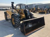 Equipment photo Caterpillar TH337C STIVUITOR TELESCOPIC 1