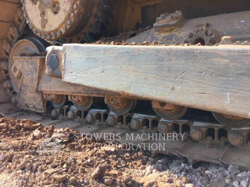 CATERPILLAR TRACK TYPE TRACTORS D6RII equipment  photo 7