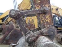 CATERPILLAR EXCAVADORAS DE CADENAS 336EL equipment  photo 17