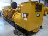 CATERPILLAR 固定式発電装置 3516B equipment  photo 2