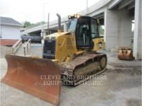 CATERPILLAR TRACK TYPE TRACTORS D6KXL equipment  photo 1