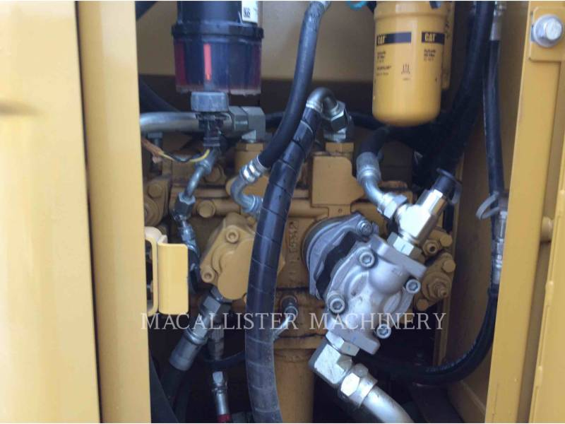 CATERPILLAR KETTEN-HYDRAULIKBAGGER 311FLRR equipment  photo 8