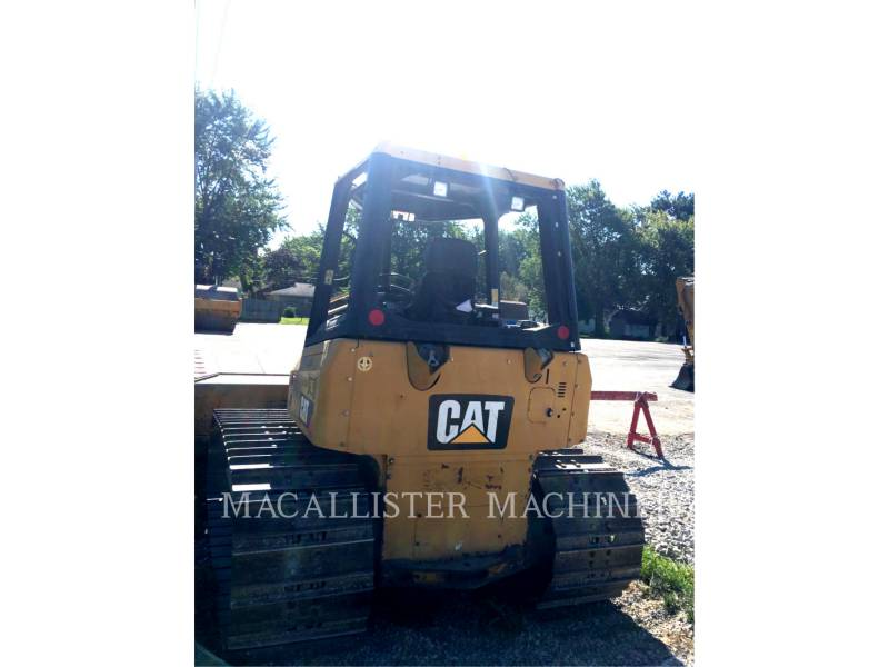 Caterpillar TRACTOARE CU ŞENILE D5KLGP equipment  photo 3