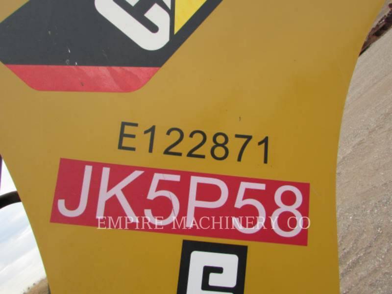 CATERPILLAR RETROESCAVADEIRAS 420F 4EO equipment  photo 5