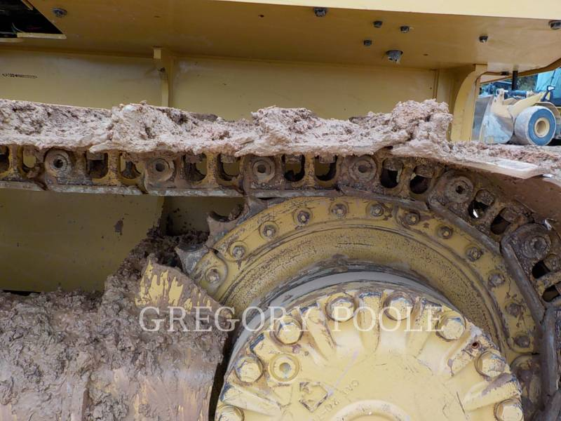 CATERPILLAR KETTENDOZER D4K2 LGP equipment  photo 18
